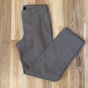 Talbots Heritage Brown Trousers